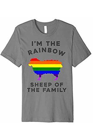 Hybrid Rainbow Sheep T-Shirt