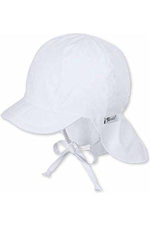 Sterntaler Baby Schirmmütze M. Nackenschutz 1511410 Hat