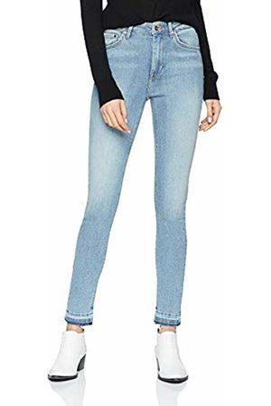 Scotch&Soda Maison Women's Haut Straight Jeans