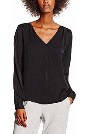 Vila Women's Vimelli L/s New Top Long Sleeve