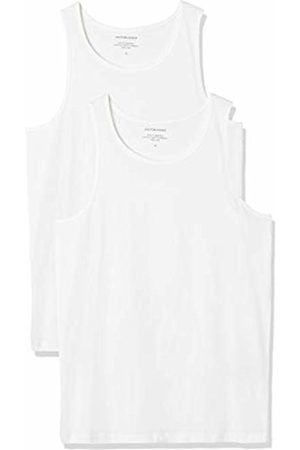 Jack & Jones Men's Jacbasic Tanktop 2 Pack Vest