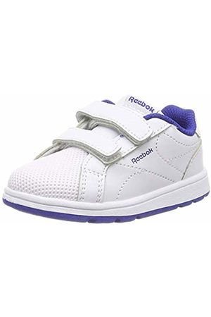 Reebok Boys Comp CLN 2v Fitness Shoes, ( /Collegiate Royal 000)