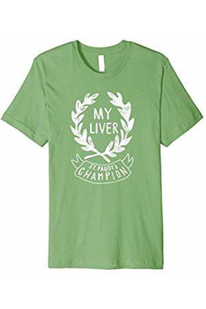Ripple Junction Ripple Junction Ripple Junction Champion: My Liver T-Shirt