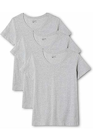 Berydale 3-Pack Women's T-Shirt Round Neck in