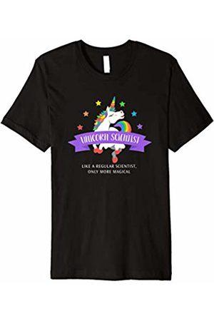 Triple G Mavs Unicorn Scientist Shirt Funny Cute Magical Gift