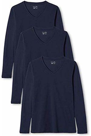 Berydale Women's Long Sleeve V-Neck T-Shirt