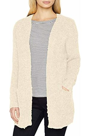 Pieces Women's Pcfortuna Ls Wool Knit Cardigan Noos