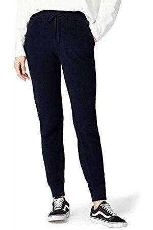find. Stitch Jogger Trouser, Navy