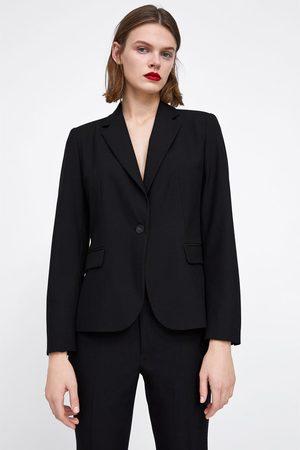 ba563773 Zara summer women's blazers, compare prices and buy online