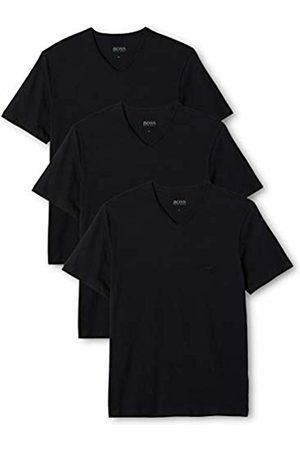 HUGO BOSS Hugo Men's T-shirt Vn 3p Co T-Shirt ( 001)