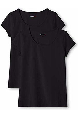 Intimuse Women's Short Sleeve T-Shirt - - 24