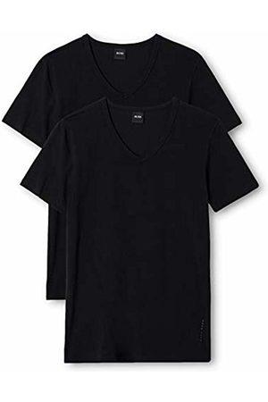 HUGO BOSS Hugo Men's T-Shirt VN 2P CO/EL T-Shirt