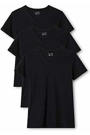 Berydale 3-Pack Women's T-Shirt V-Neck in
