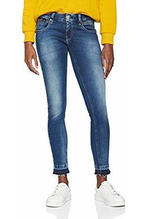 Herrlicher Women's Touch Cropped Slim Jeans