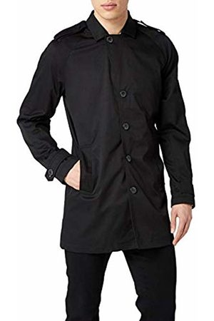 Jack & Jones Premium Men's Jprdavid Trenchcoat Noos Coat