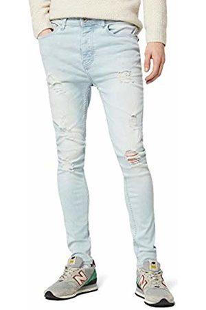 find. FIND Rip & Repair Super Skinny Jeans