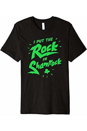 Ripple Junction Ripple Junction I Put The Rock In Shamrock