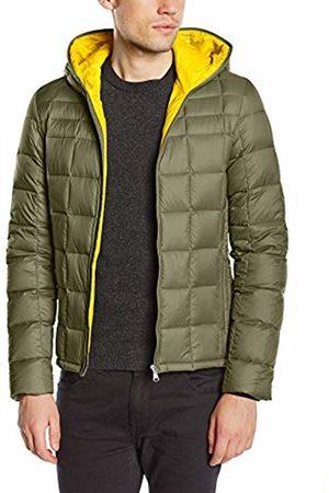 Dolomite Men's Karakorum MJ Jacket, -Grün (Olive D48)