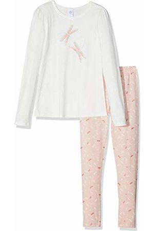 Sanetta Girl's Pyjama Long Set