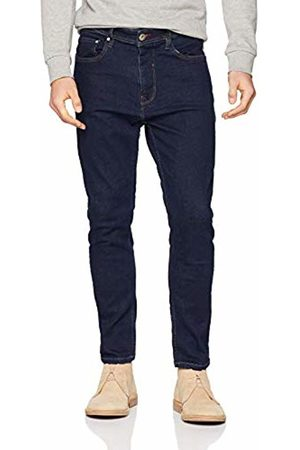 Esprit Men's 998cc2b820 Tapered Fit Jeans, ( Rinse 900)