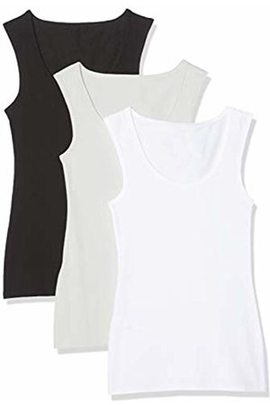 Maglev Essentials BDX012M3 Vest Tops Women, 14 (Size:L)