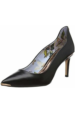 Ted Baker Women's VIYXNL Closed Toe Heels