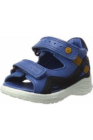 Ecco Baby Boys Peekaboo Sandals