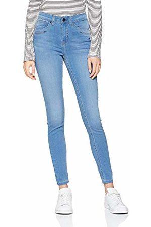 Object Women's Objskinnysophie M/w Obb250 Noos Skinny Jeans, (Medium Denim)
