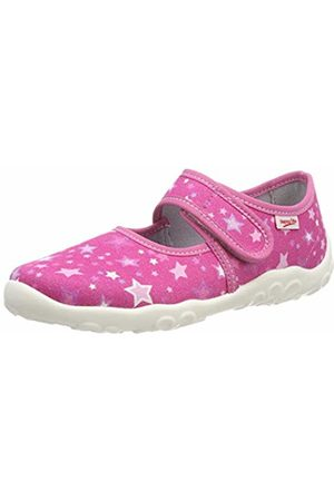 Superfit Girls' Bonny Low-Top Slippers