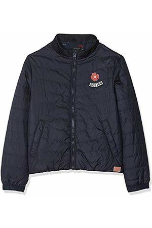 06177735c5b42 ... Contrast Colour Pop Details in Longer Le · Scotch Soda R´Belle Girl s  Reversible Quilted Jacket. Scotch   Soda ...