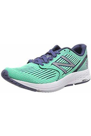 New Balance Women's Revlite 890v6 Running Shoes, Neon Emerald