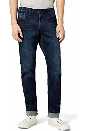 Replay Men's Slim Jeans Blau ( Denim 7) 36W/36L