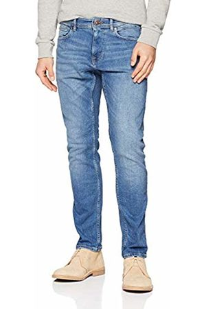 Esprit Men's 998cc2b819 Slim Jeans, ( Medium Wash 902)