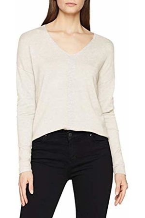 s.Oliver Women Jumpers & Sweaters - Women's 29.812.61.5749 Jumper, ( Knit 80x1)