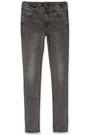 Name it Boy's Nlmpilou Dnmaden 6127 Pant Noos Trouser, (Dark Denim)