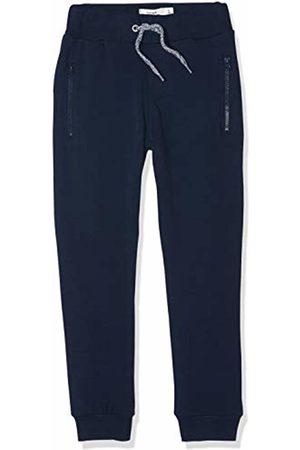 Name it Boy's Nkmhonk Bru SWE Pant Noos Trouser