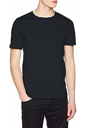 Jack & Jones Premium Men's Jprdrew Bla. Tee Ss Crew Neck T-Shirt