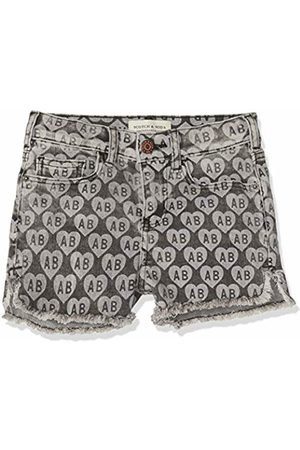 Scotch&Soda R´Belle Girl's High Waisted Shorts-Yours Truly, 2656