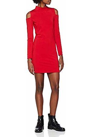 NEON COCO Women's Cutout Bodycon Dress