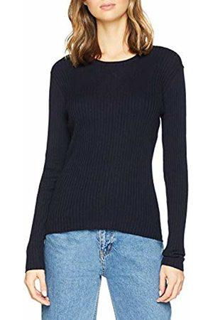 Filippa K Women's Flat Rib R-Neck Sweater Jumper