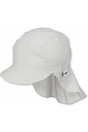Sterntaler Baby Schirmmütze M. Nackenschutz Hat