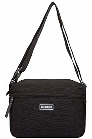 Consigned Unisex-Adult Quinnell Crossbody Bag Top-Handle Bag