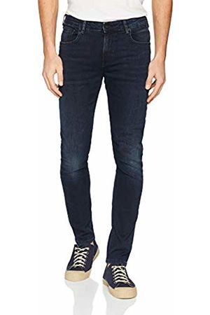 Scotch&Soda Men's Skim Straight Jeans