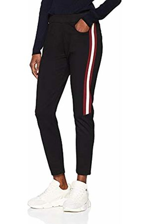 G-Star Women's D-STAQ Dc Stripe Skinny Sweat Pant Trouser