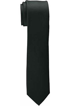 Esprit Collection Men's 998eo2q801 Neck Tie, (Dark 300)