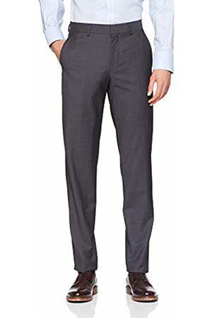 s.Oliver Men's 02.899.73.4432 Suit Trousers, ( / Dots 98M4)