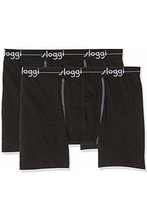 Sloggi For Men Men's Start Ho Short C2p Hipster, ( 0004)
