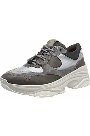 Selected Femme Women s Slfgavina Trainer B Low-Top Sneakers 447122b364a92