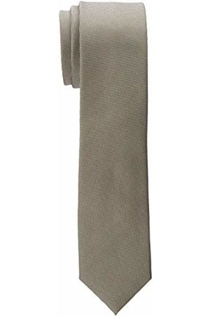 Esprit Collection Men's 998eo2q803 Neck Tie, (Dark 300)