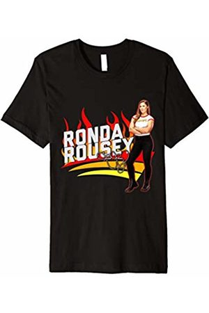 Urban Species USXBS WWE Ronda Rousey
